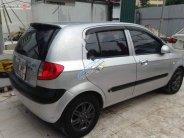 Gia đình bán Hyundai Click đời 2008, màu bạc, nhập khẩu giá 229 triệu tại Bắc Giang