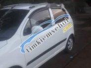 Cần bán lại xe Chevrolet Spark LT sản xuất 2010, màu trắng, giá tốt giá 132 triệu tại Đắk Lắk
