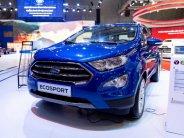 Siêu  khuyến mãi cuối  năm cùng Ford EcoSport 1.5L Titanium đời 2018 giá 630 triệu tại Tp.HCM