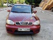 Cần bán xe Daewoo Lanos SX 2003, màu đỏ, giá chỉ 65 triệu giá 65 triệu tại Hà Nội