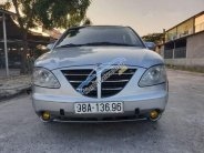 Cần bán gấp Ssangyong Stavic đời 2008, xe nhập giá 245 triệu tại Hà Nội