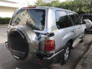 Bán Toyota Land Cruiser MT năm 2002, giá tốt giá 340 triệu tại Đồng Nai