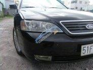 Cần bán xe Ford Mondeo đời 2003, màu đen, nhập khẩu nguyên chiếc giá 185 triệu tại An Giang