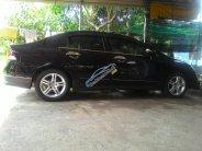 Bán Honda Civic 2.0 đời 2008, màu đen giá 385 triệu tại BR-Vũng Tàu