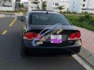 Bán Honda Civic 2.0AT đời 2008, màu đen xe gia đình giá 400 triệu tại Khánh Hòa