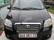 Cần bán lại xe Daewoo Gentra SX 1.5 MT sản xuất năm 2008  giá 160 triệu tại Hải Dương
