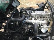 Bán xe Mitsubishi Canter sản xuất 2007, màu xanh lam, nhập khẩu, giá chỉ 265 triệu giá 265 triệu tại Tp.HCM