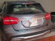 Bán Mercedes GLA 250 2016, màu xám (ghi), xe nhập giá 1 tỷ 400 tr tại Tp.HCM