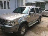 Cần bán gấp Ford Everest MT sản xuất 2006, máy dầu giá 272 triệu tại Gia Lai
