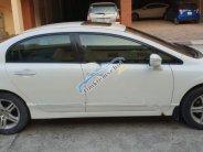 Cần bán gấp Honda Civic 2.0 AT đời 2008, màu trắng  giá 415 triệu tại Hà Nội