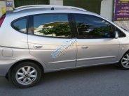 Bán Chevrolet Vivant CDX 2.0 AT sản xuất 2009, màu bạc, nhập khẩu nguyên chiếc số tự động, 235tr giá 235 triệu tại Khánh Hòa