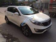 Bán Kia Sportage 2.0AT Limited năm sản xuất 2011, màu trắng chính chủ  giá 580 triệu tại Hà Nội