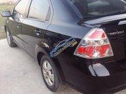 Bán gấp 225 triệu, Daewoo Gentra SX sản xuất năm 2010, màu đen, nhập khẩu giá 225 triệu tại Vĩnh Phúc