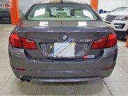 Bán xe BMW 5 Series 520i đời 2013, màu nâu, nhập khẩu giá 1 tỷ 190 tr tại Hà Nội