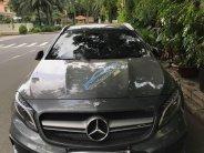 Bán xe Mercedes GLA 45 năm sản xuất 2015, màu xám, nhập khẩu giá 1 tỷ 450 tr tại Tp.HCM
