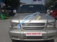 Cần bán Isuzu Trooper 3.2 MT năm 2003, nhập khẩu nguyên chiếc  giá 168 triệu tại Hà Nội