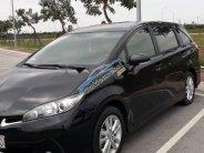 Bán xe Toyota Wish màu đen, sx năm 2011, xe nhập Đài Loan, xe đẹp không lỗi nhỏ giá 670 triệu tại Hải Phòng