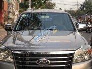 Cần bán lại xe Ford Everest MT sản xuất năm 2010, giá chỉ 475 triệu giá 475 triệu tại Bình Thuận