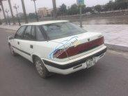 Cần bán Daewoo Espero LX sản xuất 1995, màu trắng, nhập khẩu nguyên chiếc xe gia đình giá 35 triệu tại Hà Nội