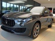 Bán Maserati Levante chính hãng, màu xanh, liên hệ để được tư vấn: 0978877754 giá 6 tỷ 367 tr tại Tp.HCM