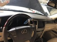 Bán Lexus LX 570 2013, màu đen, nhập khẩu nguyên chiếc   giá 4 tỷ 286 tr tại Hà Nội