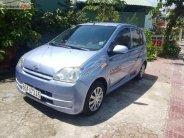 Bán ô tô Daihatsu Charade 1.0 AT năm sản xuất 2006, màu xanh lam, xe nhập   giá 178 triệu tại Đồng Tháp