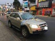 Bán Chevrolet Captiva LTZ sản xuất 2007, màu vàng, nhập khẩu, giá 324tr giá 324 triệu tại Tp.HCM