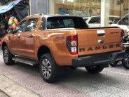 Mua xe Ford Ranger Wildtrak giảm tiền mặt lên đến 70tr giá 853 triệu tại Tp.HCM