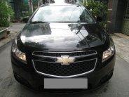 Cần bán xe Chevrolet Cruze 2014 Ltz màu đen full số tự động giá 403 triệu tại Tp.HCM