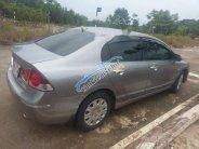 Chính chủ bán Honda Civic đời 2008, màu bạc giá 330 triệu tại Bình Phước