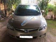 Bán Honda Civic 1.8AT đời 2008, màu vàng chính chủ giá 370 triệu tại Bình Phước