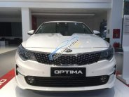 Bán Kia Optima GATH năm sản xuất 2018, màu trắng giá 879 triệu tại Hà Nội