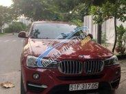 Cần bán BMW 4 Series năm 2015, màu đỏ, xe nhập chính chủ giá 1 tỷ 850 tr tại Tp.HCM