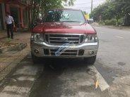 Cần bán gấp Ranger đời 2007 màu đỏ, 195 triệu, xe nhập giá 195 triệu tại Thái Bình
