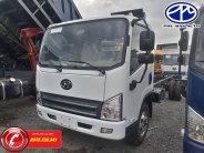 Xe tải HuynDai 7.3 tấn thùng dài 6m2 động cơ D4DB. giá 150 triệu tại Bình Dương