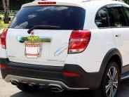 Cần bán gấp Chevrolet Captiva sản xuất 2016, giá tốt giá 699 triệu tại Tp.HCM