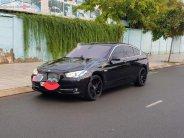 Bán ô tô BMW 5 Series 550i GT năm 2009, màu đen, nhập khẩu giá 1 tỷ 340 tr tại Tp.HCM