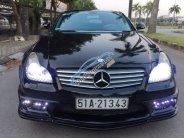 Bán Mercedes CLS500 đời 2005, màu đen, xe nhập giá 520 triệu tại Hải Dương