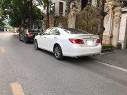 Kẹt tiền bán Lexus ES350 2009 màu trắng bản Full nhập khẩu giá 855 triệu tại Tp.HCM