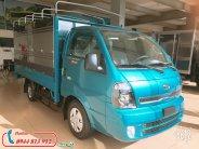Thaco Binh Duong bán xe tải Kia K200, 2 tấn, hỗ trợ trả góp 75% giá 344 triệu tại Bình Dương
