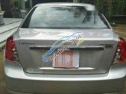 Cần bán xe Chevrolet Lacetti sản xuất năm 2011, màu bạc, xe nhập giá 240 triệu tại Bình Dương