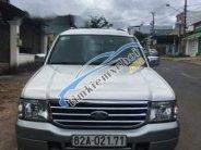 Cần bán lại xe Ford Everest đời 2007, màu bạc giá 285 triệu tại Gia Lai