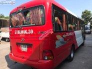 Cần bán lại xe Hyundai County đời 2012, màu đỏ, giá rẻ  giá 780 triệu tại Hà Nội