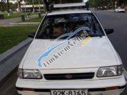 Cần bán xe Kia CD5 đời 2000, màu trắng, nhập khẩu nguyên chiếc giá 64 triệu tại Quảng Nam