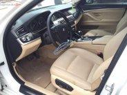 Bán BMW 520i sản xuất 2014 đăng ký 2015, cửa hít giá 1 tỷ 450 tr tại Hà Nội