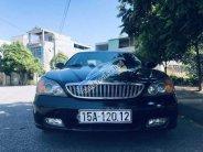 Cần bán gấp Daewoo Magnus 2004, màu đen, xe nhập giá 165 triệu tại Hải Phòng