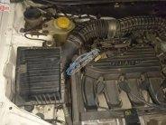 Cần bán Fiat Albea sản xuất năm 2004, ngoại thất màu trắng giá 119 triệu tại Tp.HCM