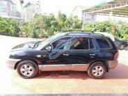 Cần bán lại xe Hyundai Gold năm sản xuất 2004, màu đen, nhập khẩu nguyên chiếc giá 268 triệu tại Bắc Giang