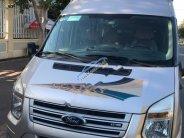 Bán Ford Transit đời 2014, tên tư nhân 1 chủ mua mới từ đầu giá 515 triệu tại BR-Vũng Tàu