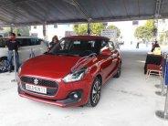 Bán ô tô Suzuki Vitara AT năm sản xuất 2018, màu đỏ, nhập khẩu Thái giá 499 triệu tại Hà Nội